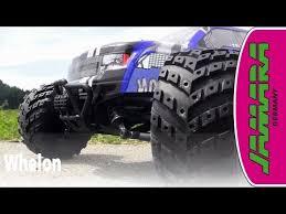 Whelon Monstertruck <b>4WD 1</b>:<b>12</b> Li-Ion 2,4GHz, Jamara-Shop
