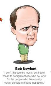 A Funny Quote from Bob Newhart | Funny | Pinterest