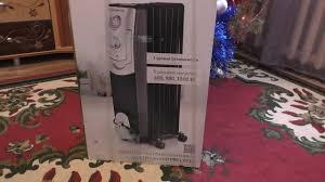 <b>Радиатор Polaris</b> PRE L 0715. Покупка. М.Видео. - YouTube