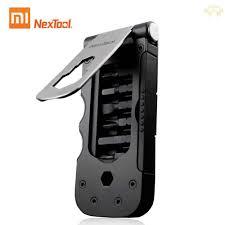 Xiaomi <b>NexTool Multifunctional</b> Screwdriver Car <b>Bicycle Repair</b> ...