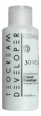 <b>Крем</b>-<b>проявитель</b> для окрашивания волос Color <b>Cream Developer</b> ...