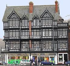 Tudor Houses   Tudor Architecture