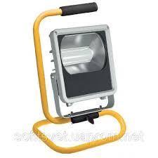 Штатив и переносная подставка для прожектора <b>Horoz Portable</b> ...