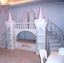 girls castle bedroom