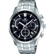 <b>Часы CASIO</b> Edifice <b>EFB</b>-<b>550D</b>-<b>1A</b>: цена, отзывы, описание