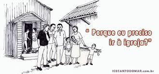 Resultado de imagem para IMAGENS SEM DESEJO DE IR AOS CULTOS NA IGREJA.