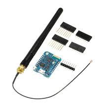 <b>3Pcs</b> WeMos D1 Mini Pro-16 Module ESP8266 Series WiFi Wireless ...