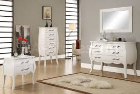 bedroom white mirror dell desktop pc set pc bedroom set in white bed nightstand dresser and