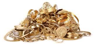 Как сдать <b>золото</b> в ломбарде
