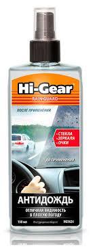 Купить <b>Антидождь Hi-Gear</b>, 150 мл с доставкой по цене 229.99 ...