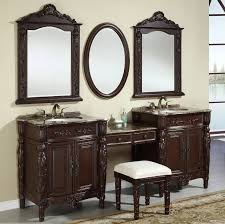 bathroom vanity mirror ideas modest classy: mirrors models and buying tips cabinets and