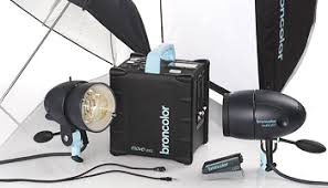 Studio Flash/Video Lighting & Acc <b>Falcon Eyes</b> Page <b>2</b>