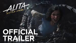 <b>Alita</b>: <b>Battle Angel</b> | Official Trailer [HD] | 20th Century FOX - YouTube