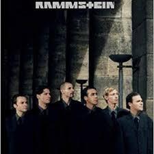 <b>Rammstein</b> - Links <b>2</b> 3 4 by Nelly Rockt