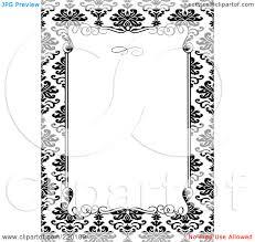 formal invitation clip art clipartfest royalty rf clipart