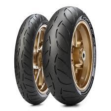 <b>SPORTEC</b>™ <b>M7 RR</b>: The best solution for Sport tyres | <b>Metzeler</b>