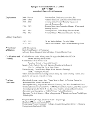 example of military resume military resume builder sample federal resume for ex military officers s military lewesmr marine corps resume marine corps marine corps resume