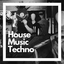 House Music & Techno Live Sets