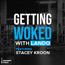 Getting Woked with Lando feat. Stacey Kroon