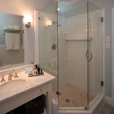 bathroom ideas corner shower design: showers for small bathrooms pictures google search new bathroom pinterest vanities white traditional bathrooms and design