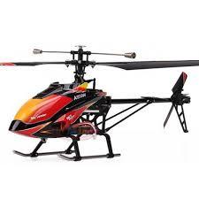 <b>Радиоуправляемый вертолет WL</b> Toys V913 Sky Leader 2.4G ...