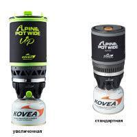 Купить <b>газовые горелки Kovea</b> по выгодным ценам в Москве ...