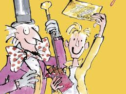 roald dahl would have hated me because i m jewish insider charlie and the chocolate factory book cover