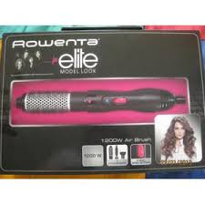<b>Фен</b>-<b>щетка</b> Rowenta 1200W Air brush <b>Elite</b> model look | Отзывы ...
