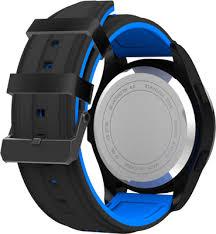 <b>Умные часы NO.1 F3</b> черно-синие (NO.1F3B) купить в интернет ...