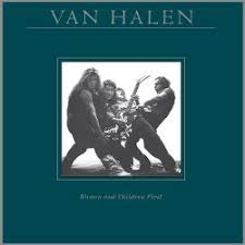 <b>Women</b> and Children First - <b>Van Halen</b> | Songs, Reviews, Credits ...