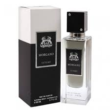 Buy Smile <b>Morgano Extreme</b> For Him EDP 80 ml | توصيل Taw9eel ...