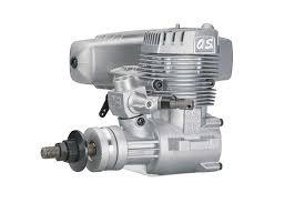 <b>Двигатель O.S.</b> Engines <b>Max</b> 75AX - 17400