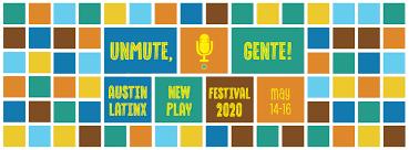 <b>2020</b> Austin Latinx <b>New</b> Play Festival | Teatro <b>Vivo</b>