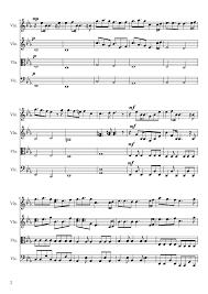 A Cruel Angel     s Thesis    Neon Genesis Evangelion  String Quartet