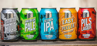 Connecting customers with <b>craft beer</b> in just three <b>weeks</b>