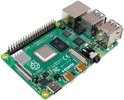 <b>Raspberry Pi 4</b> Modell B 4GB ARM-Cortex-A72 4x 1,50GHz ...