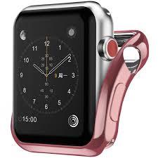 <b>Бампер</b> для Apple Watch InterStep 40mm Спортивный, <b>силикон</b> ...