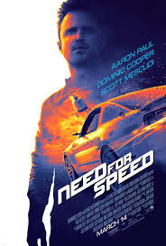 Need for Speed - Estreno