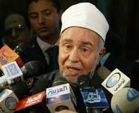 En septembre 2006, le grand cheikh d'al-Azhar <b>Mohamed Sayed</b> Tantawi avait <b>...</b> - cheik_tantawi200