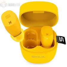 <b>Наушники Soul</b> Electronics <b>ST</b>-<b>XX</b> Lemon Yellow — купить в ...
