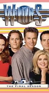 <b>Wings</b> (TV Series 1990–1997) - IMDb