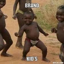 Third World Success Kid Meme Generator - 3rd world success kid ... via Relatably.com