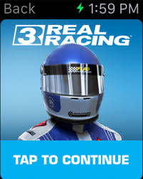 Real Racing 3 APK + Data + Mod(Uang)