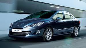 Купить автоаксессуары для <b>Peugeot</b> 408 (2012 - по н.в.) в ...