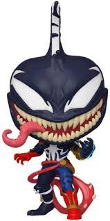 <b>Фигурка Funko POP</b> Marvel: Spider-Man Maximum Venom ...