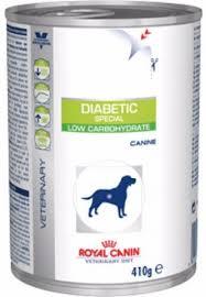 <b>Royal Canin Diabetic</b> Special Low Carbohydrate <b>консервы</b> для ...