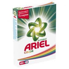 <b>Стиральный порошок ariel</b> color   Отзывы покупателей