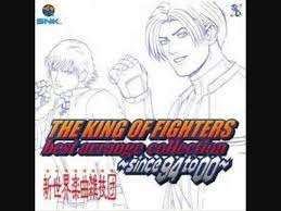 king of fighters best arrange collection since 94 to 00 cool jam kof 98 theme of iori arrange cool