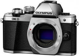 Купить Цифровой <b>фотоаппарат Olympus OM-D E-M10</b> Mark II ...