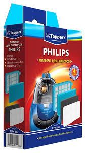 <b>Topperr Набор фильтров</b> FPH 86 — купить по выгодной цене на ...